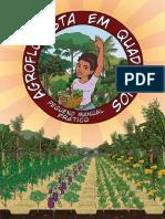 Agrofloresta Em Quadrinhos E-book