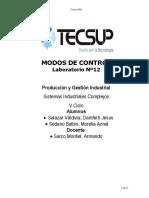 LAB12 Modos de Control PID Salazar Morelia
