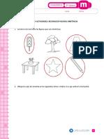 Pauta Correccion Figuras Simetricas