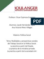 Politica Social (1)