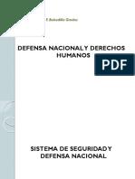 Sistema de Defensa Nacional