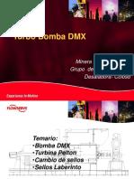 Curso Bomba DMX