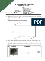Tugas m4 Kb 2 - Geometri Ruang