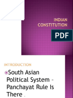 Presentation Indian Constitution Article243 1455359271 14887