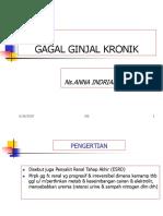 Gagal Ginjal Kronik 2019. 3
