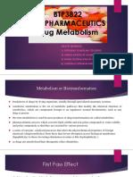 CHAPTER 5 Metabolisme