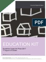 SCAP primary education kit