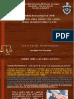 Derecho Procesal. Subasta Bienes Inmuebles