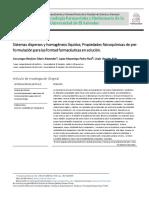 articulo 4 sistemas dispersos homogeneos