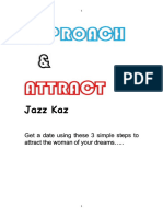 Approach and Attract eBook