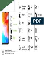Manual Huawei p30 Lite