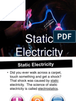 01 Static Electricity