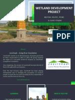 Wetland Development Booklet