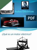 Autos Electricos