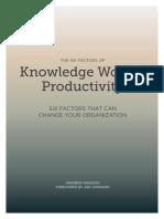 SixFactorsOfKnowledgeWorkerProductivity.pdf