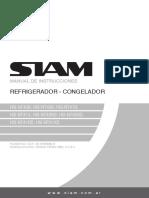 Manual Rheem Electrico AEE-V2