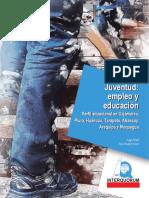 Juventud, Empleo y Educación - Red Interquorum