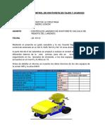INFORME  DE CONTROL EN SHOTCRETE EN TAJOS Y AVANCES.docx