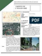24-Terrasson-Lavilledieu-Jardins de l'Imaginaire-Patrimoine Du XXe Siècle