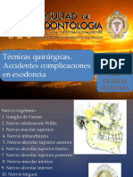 343651520 Accidentes y Complicacionesen Exodoncia Ppt