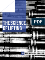 Science of Lifting Preview1