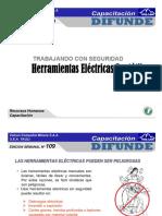 n 109 - Herramientas Electricas Portatiles