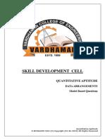 11. Data Arrangements final.pdf
