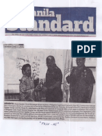 Manila Standard, June 17, 2019, Memento House Speaker Gloria Macapagal-Arroyo.pdf