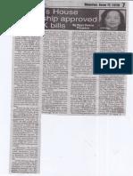 Peoples Journal, June 17, 2019, Arroyo's House leadership approved over 2K bills.pdf