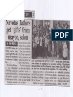 Peoples Tonight, June 17, 2019, Navotas fathers get gifts from mayor, solon.pdf