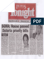 Peoples Tonight, June 17, 2019, SGMA House passed Duterte priority bills.pdf