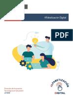 Sílabo Alfabetización Digital