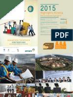 Annual Report Aneka Tambang Antam 2015