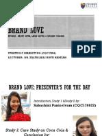 Brand Love (1)