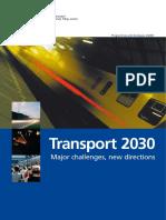 Transport 2030