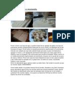 Marcia Recetas Pastas