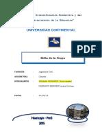 Informe Del Sifon