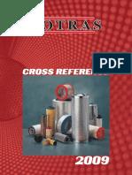 SOTRAS Catalog 2009