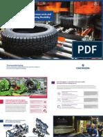 Asco Tire Manufacturing Brochure
