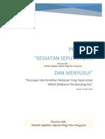 Proposal Sponsorship PT. Kalbe Farma