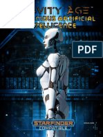 Stroh Hammer - Gravity Age - Autonomous Artificial Intelligence