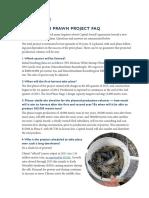 Zhongshan Prawn Project FAQ