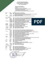 Kalender Pendidikan 2019 2020