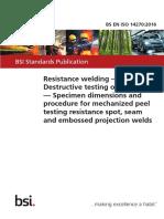 BS EN ISO 14270-2016
