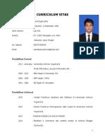 Revisi Pengumuman Yogyakarta Panitia