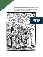 Arnaud de Villeneuve - Rosarius Philosophorum (Le Rosaire des Philosophes) - XIVe s.