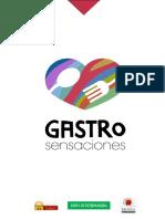Gastro Dossier Web