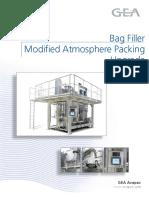 GEA Bag Filler M.a.P Upgrade