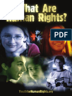 YHRI What Are Human Rights Booklet En