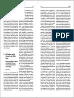 Franco Volpi-Der Rückgang Auf Die Griechenin Den 1920er Jahren (2013)
